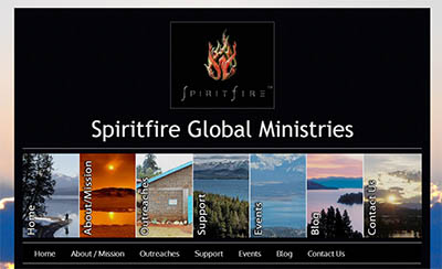 Spiritfire Global Ministries